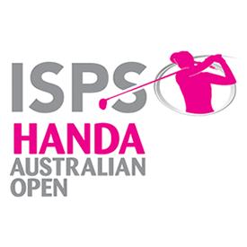 ISPS Handa Australian Open
