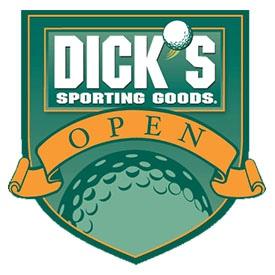 Dicks Sporting Goods Open