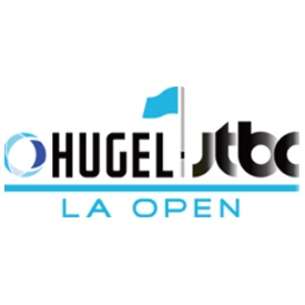 HUGEL-JTBC LA Open